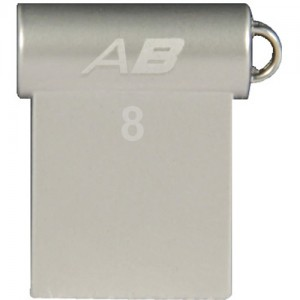 Autobahn_Silver_8GB_Front
