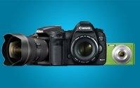 دوربین دیجیتال | Digital Camera