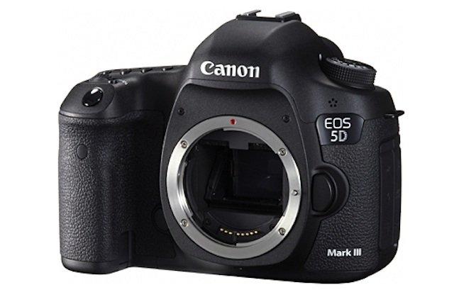 10 دوربین پرطرفدار کانن از دید مصرف کنندگان