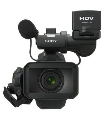 Sony HVR-HD1000