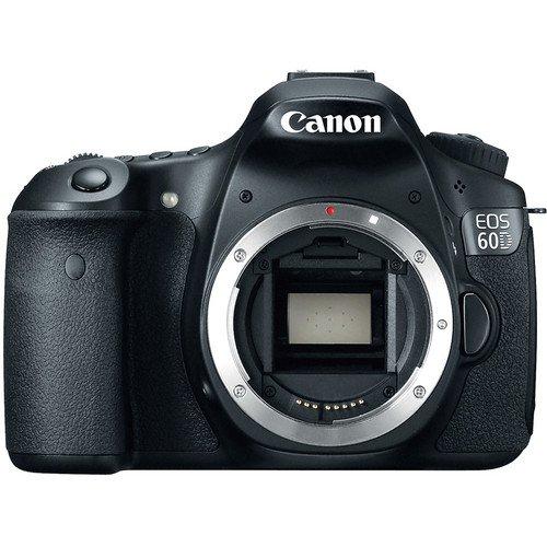 1282841181000 732047 Canon EOS 60D Body