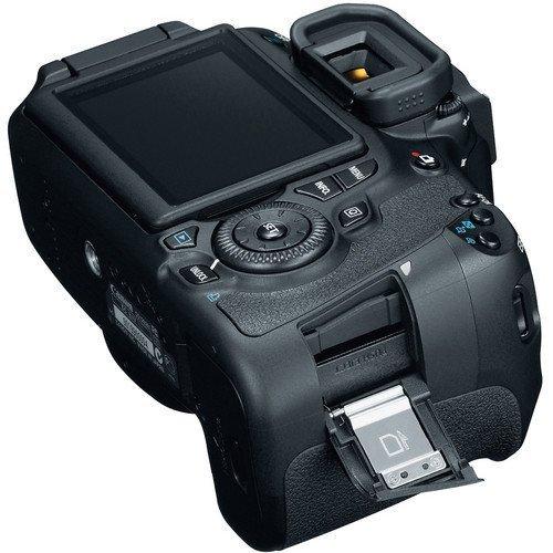 دوربین دیجیتال Canon EOS 60D Body