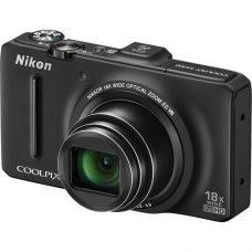دوربین دیجیتال Nikon COOLPIX S9300