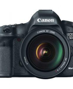 دوربین دیجیتال Canon EOS 5D Mark III