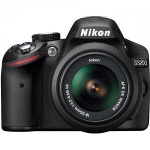 دوربین دیجیتال Nikon D3200