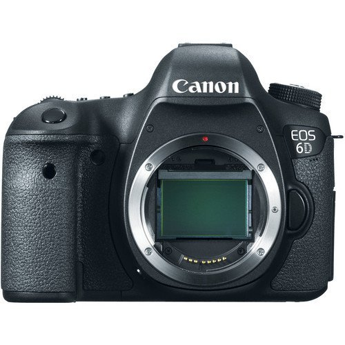 دوربین دیجیتال Canon EOS 6D Body