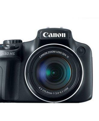 دوربین دیجیتال Canon PowerShot SX50 HS