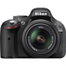 Nikon D5200 Kit 18-55mm