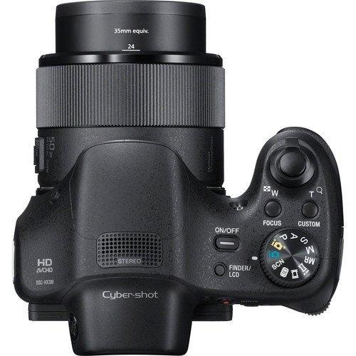 Sony CYBERSHOT HX300