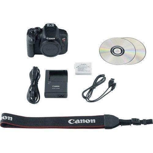 دوربین دیجیتال Canon EOS 700D Body Japan