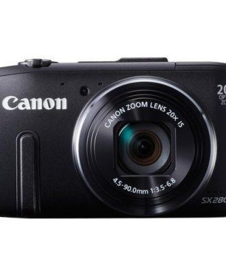دوربین دیجیتال Canon PowerShot SX280 HS