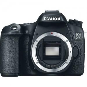 دوربین دیجیتال Canon EOS 70D