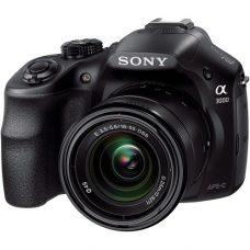 Sony Alpha a3000 Digital Camera with 18-55mm Lens