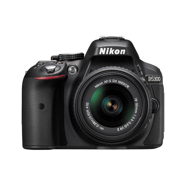 دوربین دیجیتال Nikon D5300