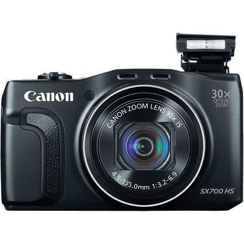 دوربین دیجیتال Canon PowerShot SX700 HS