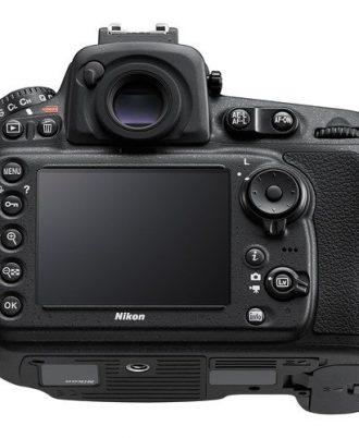 دوربین دیجیتال نیکون مدل Nikon D810