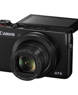 دوربین دیجیتال Canon PowerShot G7 X