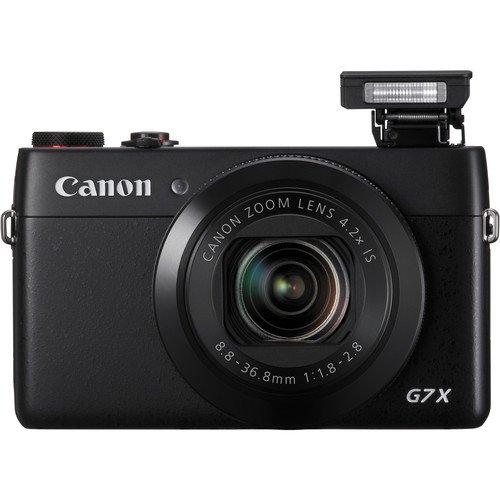دوربین دیجیتال کانن مدل Canon PowerShot G7X