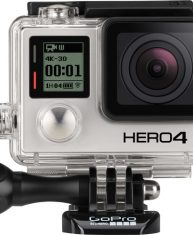 دوربین GoPro HERO4 Black Action Camera