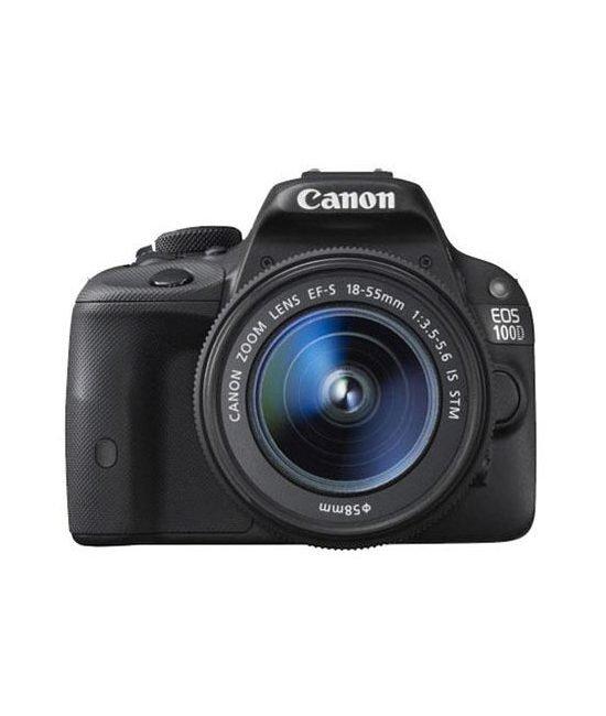 دوربین Canon 100D