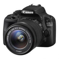 دوربین دیجیتال Canon 100D 18-55