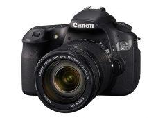 دوربین دیجیتال Canon EOS 60D with EF 18-135