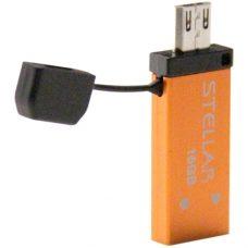 Patriot Stellar 16GB USB/OTG 3.0 Flash Drive