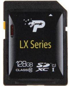 Patriot LX Series 128GB