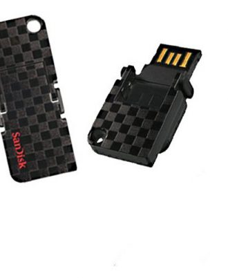 SanDisk Cruzer Pop 16GB USB 2.0 Flash Memory