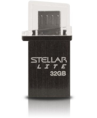 Patriot Stellar 32GB USB/OTG 3.0 Flash Drive