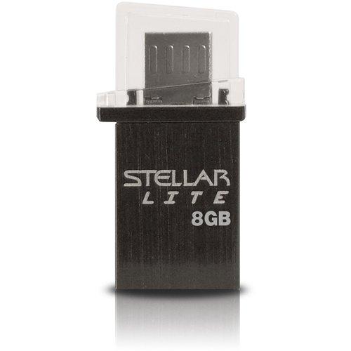 Patriot Stellar Lite 8GB USB OTG Flash Drive