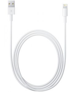 Lightning to USB Cable 2 m