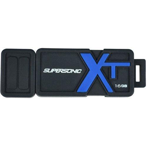Patriot Supersonic Boost XT 16GB USB 3.0/OTG Flash Drive