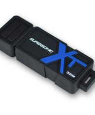 Patriot Supersonic Boost XT 32GB USB 3.0/OTG Flash Drive