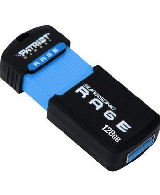 Patriot Supersonic Rage XT 128GB USB 3.0 Flash Drive