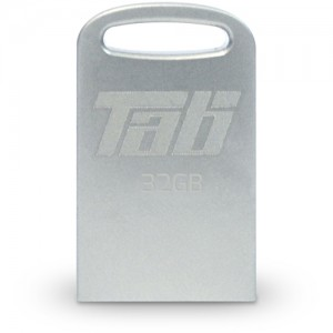 Patriot Tab 32GB USB 3.0 Flash Drive