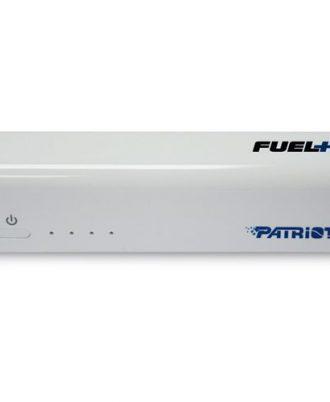 Patriot FUEL+ Mobile Rechargeable Battery 2200mAh