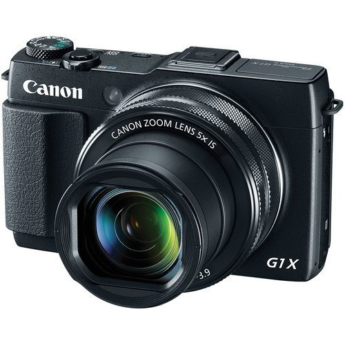 دوربین دیجیتال کانن مدل Canon PowerShot G1X Mark II