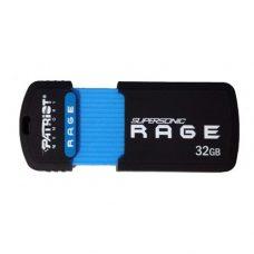 Patriot Supersonic Rage XT 32GB USB 3.0 Flash Drive