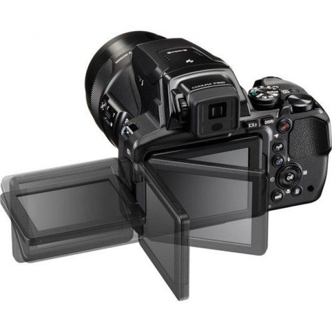 دوربین Nikon P900