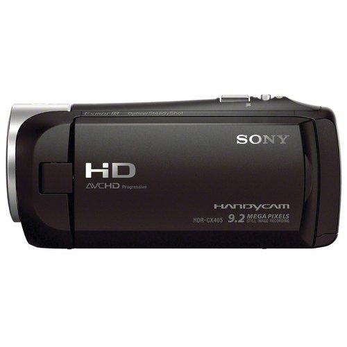 دوربین هندی کم سونی HDR-CX405 4