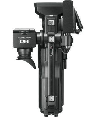 دوربین فیلمبرداری سونی مدل Sony HXR-MC2500 AVCHD Camcorder