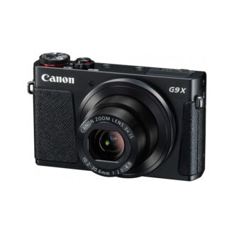 دوربین دیجیتال کانن G9X