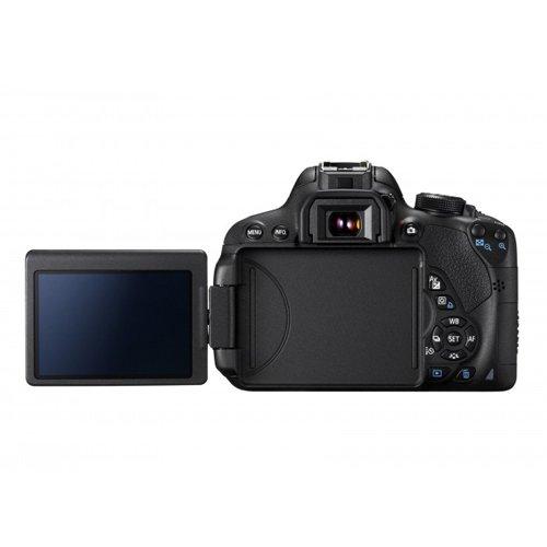 Canon EOS 700D 18-135 STM Japan