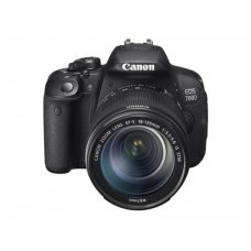 Canon EOS 700D DSLR Camera with 18-135mm STM Lens Taiwan