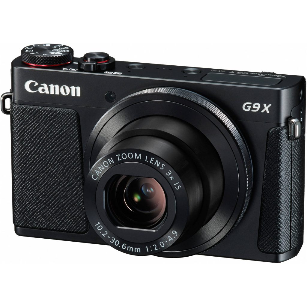 canon 0511c001 powershot g9x digital camera 1188053 1024x1024 Canon PowerShot G9X Digital Camera