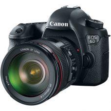 دوربین دیجیتال Canon EOS 6D 24-105