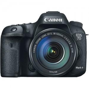 دوربین دیجیتال Canon EOS 7D Mark II