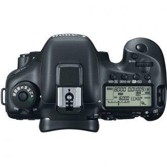 دوربین دیجیتال کانن EOS 7D Mark II
