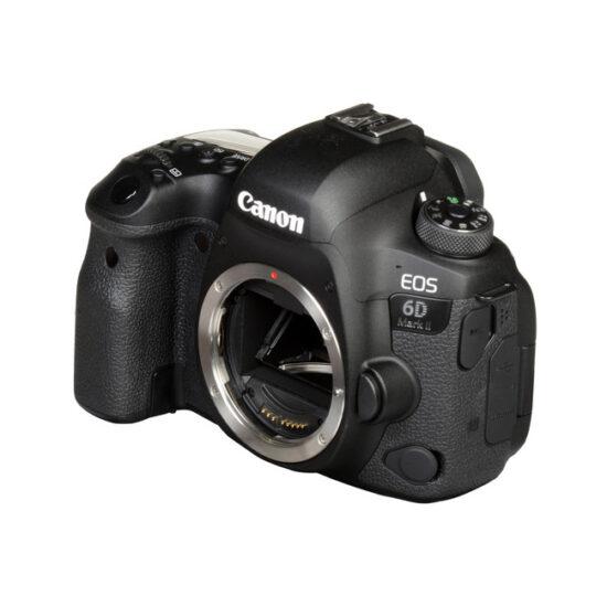 دوربین دیجیتال کانن مدل Canon EOS 6D II Body